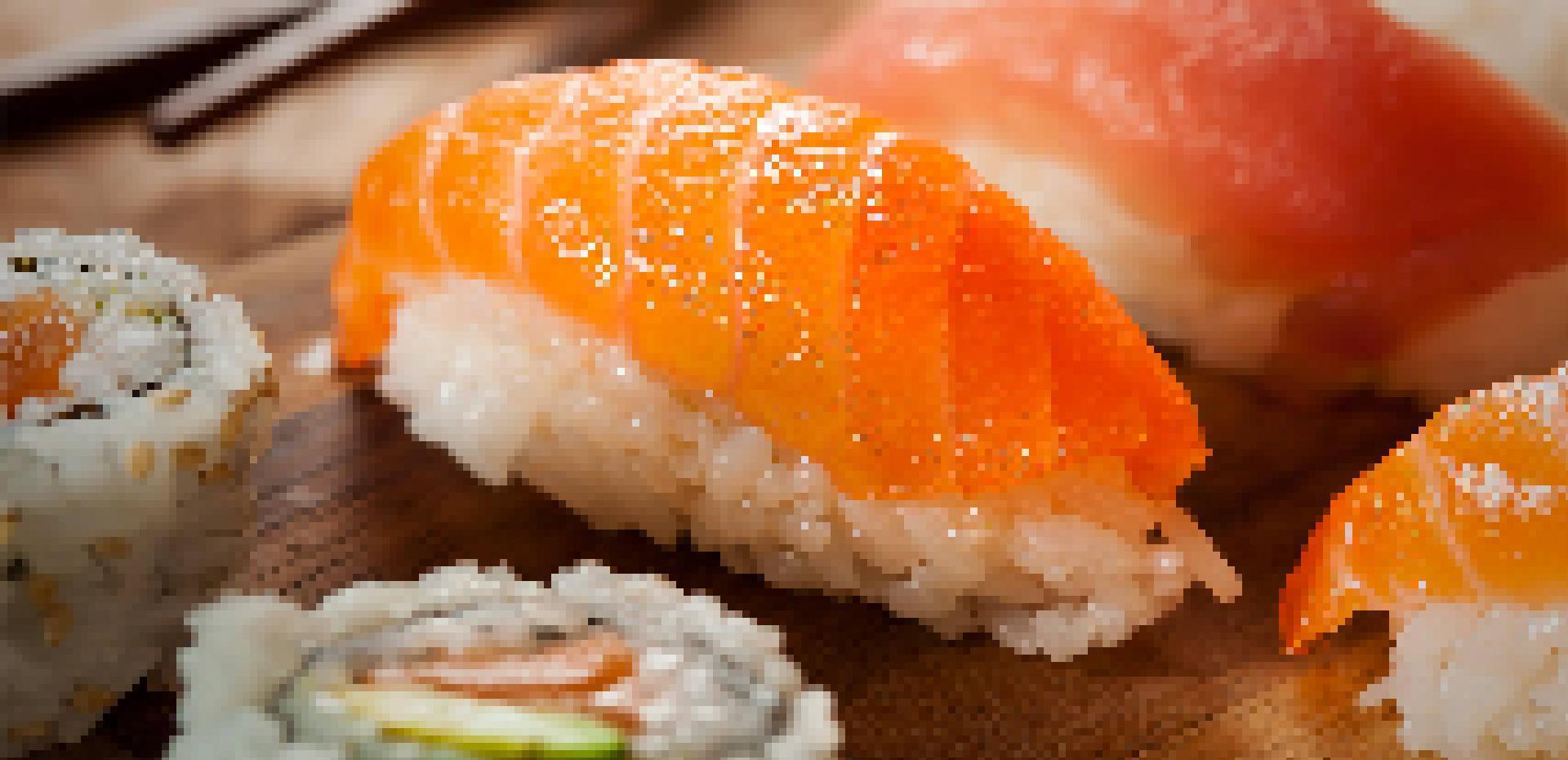 Special Sushi Recipe